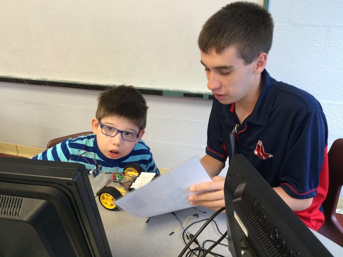 Circuit Lab Electronic Jobs Kids In Class